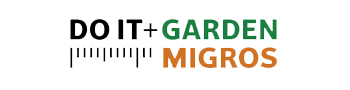 Migros do it and garden